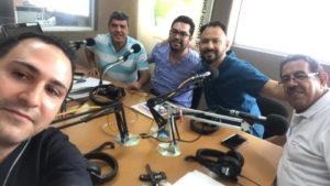 ENTREVISTA EN RADIO SAN JOSÉ DE CÙCUTA 1160 AM
