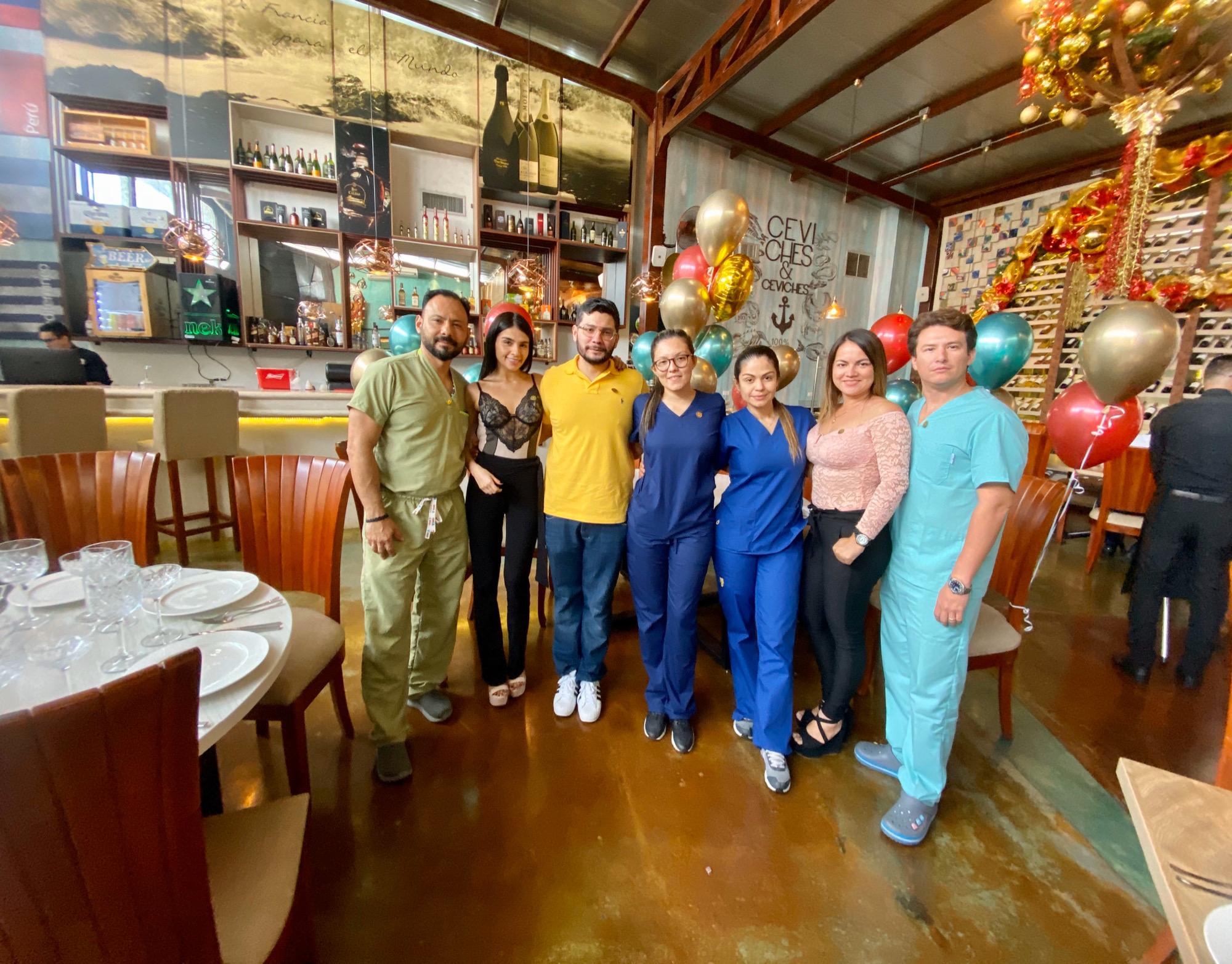 INTORAX! Agradeciendo 2019 y Recalculando 2020 🙏❤️. LA CIRUGIA DEL TÓRAX como supraespecialidad médica en Norte de Santander Colombia es un VALOR para CULTIVAR, MANTENER Y MEJORAR !!!!