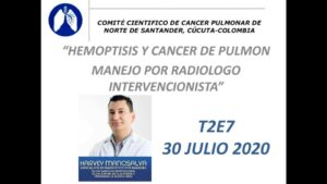 COMITÉ DEPARTAMENTAL DE CANCER PULMONAR(CDCP) V VIRTUAL; TEMPORADA 2 EPISODIO 7(T2E7) NORTE DE SANTANDER, COLOMBIA 🇨🇴, SEGUIMOS!!!!