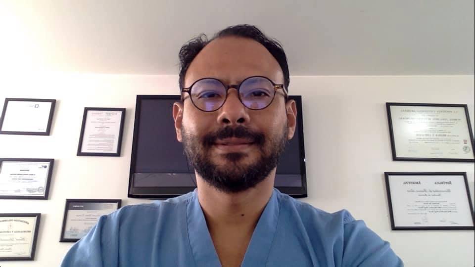 """CLASE:""""TORACOSTOMIA Y SISTEMA DE DRENAJE PLEURAL(SDP)"""" Octavo Semestre Medicina UPA. 3/8/2020"""