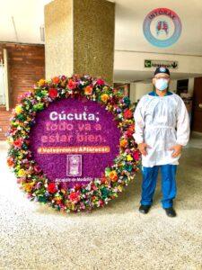 """CÙCUTA; TODO VA A ESTAR BIEN."" #volveremosaflorecer #alcaldiademed #medicina #cirugia #pandemia #prevencion #disposicion #realidad #toracoscopia #VATS #cirugiadeltorax #cirugiadetorax #marcelquintero #intorax #huem #csj #csa #cucuta #nortedesantander #turismomedico #cucuta #cucutaeslomio #colombia #cucutaescirugiadeltorax #cucutaescirugiadetorax #Vatscucuta"
