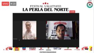 ALIANZAS: Cultura, Humanidad y Salud! ~FESTIVAL LA PERLA DEL NORTE