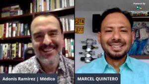 Conversatorio sobre RESILIENCIA EN MEDICINA; una visión desde Cúcuta a Neiva! GRACIAS!