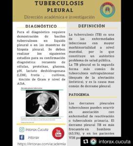 Píldora 💊 académica de la semana 💪🏻🥼 La presentación completa en www.intorax.com / academia #intoraxesdesarrollocientífico #intoraxacademico @intorax.cucuta