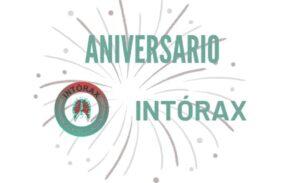 Hoy recordamos el propósito, objetivo y nuevas metas del instituto@intorax.cucuta. Próximo 09 de octubre, gran celebración de cumpleaños INTÓRAX. @intorax.cucuta @asocoltorax @unipamplona @departamentodemedicina @futuroscirascol